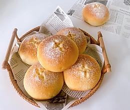 超好吃的熔岩培根芝士面包