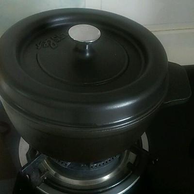 红烧肉(软糯超快秘方)的做法 步骤9