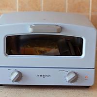 #520,美食撩动TA的心!#岩烤乳酪的做法图解5