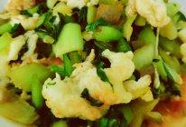 #夏日撩人滋味#芙蓉小油菜的做法