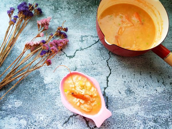 不要的虾头也能做出美味的粥——虾头粥的做法