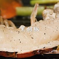 芝士蒜蓉焗龙虾的做法图解12
