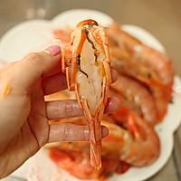 泰式咖喱虾的做法图解1
