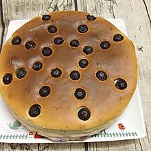 酸奶蓝莓重乳酪蛋糕