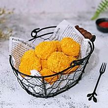 低脂香烤上校鸡块#晒出你的团圆大餐#