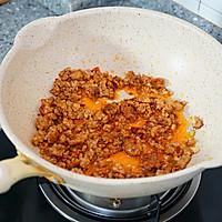 肉沫豆腐煲的做法图解8