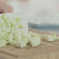 南瓜疙瘩面的做法图解4