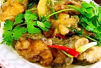 梅酱烧白鳝的做法