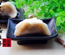 大连年夜饭必备——白菜猪肉馅饺子的做法
