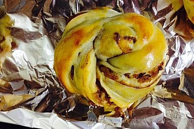 豆沙面包(君之配方)
