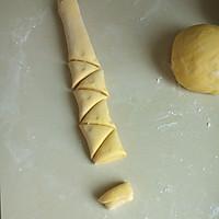 面食~南瓜馒头(附卷的做法)的做法图解11
