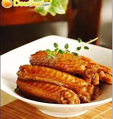 超级美味卤菜:红卤鸡翅的做法