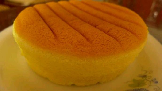 淡奶油蛋糕