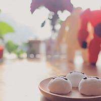 大白暖心糯米糍「厨娘物语」的做法图解32