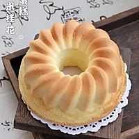 小米桂花蛋糕的做法图解16