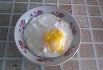 1分钟荷包蛋的做法