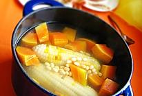 自制美白丰胸甜汤的做法