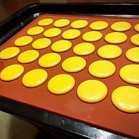 法式马卡龙(附蔓越莓奶油馅做法)的做法图解8
