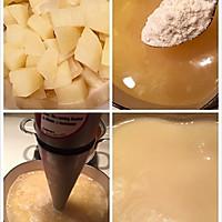 培根土豆浓汤的做法图解6