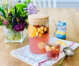 夏日水果冰饮#冰箱剩余食材大改造#的做法