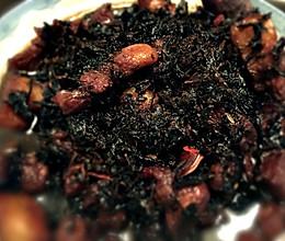 超赞的梅干菜红烧肉的做法