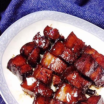 妈妈的味道--红烧肉(秋季版)