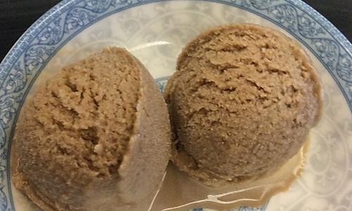 巧克力咖啡冰淇淋的做法