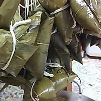 """杂粮烧肉粽子#金盈新食尚,健康多""""谷""""力#的做法图解12"""