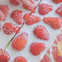草莓的3+1种有爱吃法「厨娘物语」的做法图解39