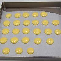 无添加剂,零失败的宝宝零食——蛋黄溶豆的做法图解5