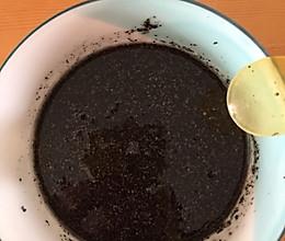 自制芝麻酱(宝宝辅食)的做法