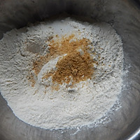 鸡蛋酱香饼的做法图解4