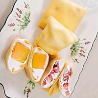 最爱的芒果千层蛋糕的做法图解17