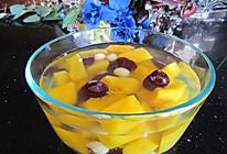 秋季美容养生-------木瓜红枣莲子汤的做法