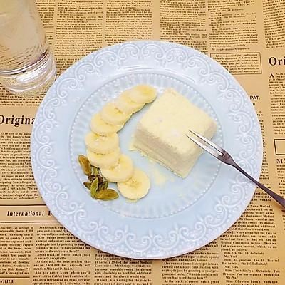 奶酪包(吐司版)