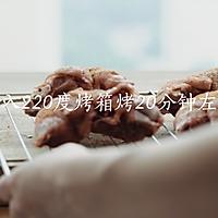 [快厨房]香辣烤猪蹄的做法图解10