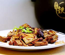 电饭煲叉烧肉#铁釜烧饭就是香#的做法