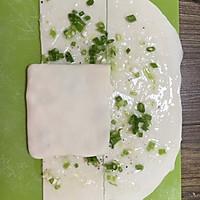 葱油饼的做法图解10