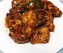 一条鲢鱼,肉嫩汤鲜超下饭的做法