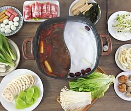 天冷了,最适合把这6种火锅蘸酱分享在你的朋友圈的做法