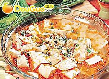 泰山豆腐花的做法
