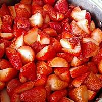 草莓酱(传统熬制)的做法图解2
