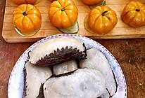 满族特色食品—苏子叶勃勃的做法
