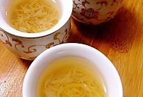 消食止咳柚子茶的做法