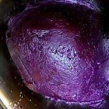紫薯馅(酥皮/月饼馅料)