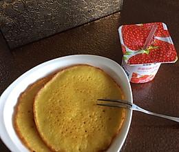 新鲜玉米饼(包谷粑粑)的做法