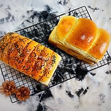 #金龙鱼精英百分百烘焙大赛tiger战队#巧克力吐司