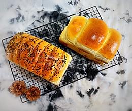 #金龙鱼精英百分百烘焙大赛tiger战队#巧克力吐司的做法