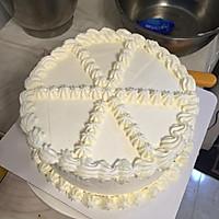 水果拼盘蛋糕的做法图解43