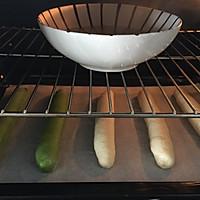 麦穗椰蓉面包的做法图解11